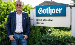 200 Jahre Gothaer Versicherung - vor allem in Fulda ein Grund zum Feiern