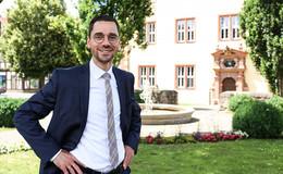 Florian Fritzsch: Heimat- und Lebensmittelpunkt bewahren und fortentwickeln