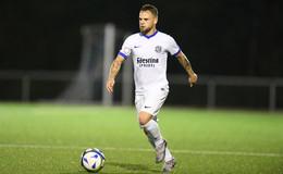 Vertrag läuft aus: Verlässt Alexander Reith den Hünfelder SV?