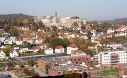 UBH wartet mit Alternativvorschlägen zur Sanierung des Klinikums auf