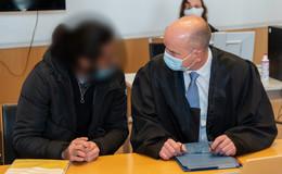 Ermordete Ärztin - Angeklagter beteuert seine Unschuld: Wir wurden verfolgt!