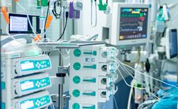 Corona-Pandemie: Situation in Krankenhäusern ist derzeit sehr angespannt