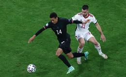 Dank Musiala ins Achtelfinale - Joker bereitet das 2:2 (0:1) gegen Ungarn vor