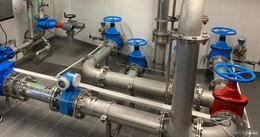 1,2 Millionen Euro für die Trinkwasserversorgung in Widdershausen