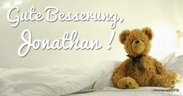 Jonathan (9) ist schwer erkrankt: Spendenaktion am Weihnachtsmarkt