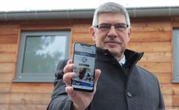 Hessen-WLAN-Vogelsbergkreis ist online - fünf neue Hotspots