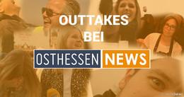 O|N sucht die besten Pannenvideos der Region: Schicken Sie uns Ihre Outtakes
