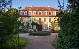 MdB Roth: 5,19 Millionen Euro für Sanierung des historischen Herrenhauses