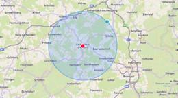 Vogelsbergkreis: 15-Kilometer-Regelung greift frühestens ab Mittwoch
