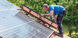 Fronius tauscht Hausbesitzern Stromrechnung gegen eigene Photovoltaikanlage