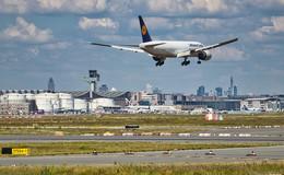 Im Zeitraum April 2021: 983.839 Passagiere gezählt - weiter niedriges Niveau