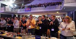 Junge Union Hessen stellt inhaltliche und personelle Weichen