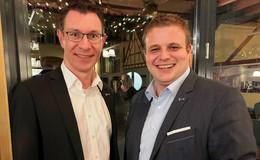 Steffen Diegmüller neuer CDU-Fraktionsvorsitzender