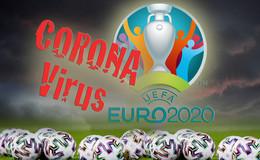 Wie erwartet: Fußball-Europameisterschaft wird im nächsten Jahr ausgetragen
