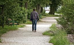 Zwei neue Fußwege: 360.000 Euro Zuschuss vom Land