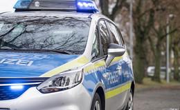Vorfahrt missachtet: Eine Person bei Autounfall schwer verletzt