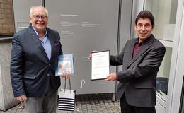 Bildungsverein Zukunft Bildung Region Fulda e.V. erhält Auszeichnung