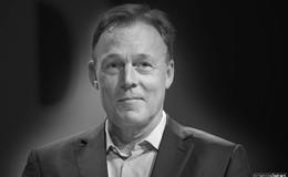 Bundestagsvizepräsident Thomas Oppermann (SPD) überraschend gestorben