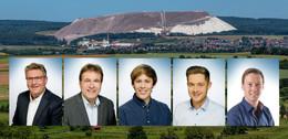 CDU-Fraktion: Mit neuen Gesichtern und 5-Punkte-Plan in die Zukunft