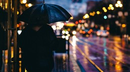 Kühles und regnerisches Pfingstwochenende: 20-Grad-Marke bleibt unberührt