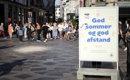 Corona-Vorbild Dänemark? Nachbarland hebt alle Maßnahmen auf