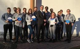 """""""Vereint für Deinen Verein!"""":30 Einrichtungen freuen sich über 2.000 Euro"""