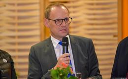 Fuldaer Bürgermeister Dag Wehner soll wiedergewählt werden