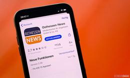 O|N-App ist wieder vollständig erreichbar - technische Störung durch iOS-Update