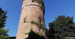 Tourismusmagnet Hexenturm bald öffentlich begehbar?