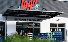 Aktionswochen zum 30-jährigen Jubiläum der logo-Getränke-Fachmärkte
