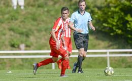 Andre Fließ verlässt die SG Barockstadt