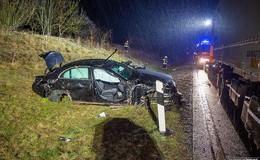 Polizeipräsident Voß: Deutlicher Rückgang von Unfällen mit Schwerverletzten!