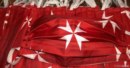 Trotz Lockdown Light: Malteser sind weiterhin für die Menschen da