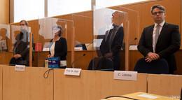 Anwalt der Familie Lübcke: Ohne Markus H. hätte es den Mord nicht gegeben