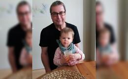 Eugen Schneider (63) will leben: Familienvater sucht einen Stammzellspender