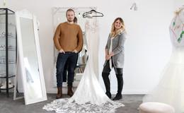 Brautmodengeschäfte bleiben auf der Strecke: Stehen ohne Perspektive da