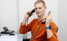Nach Störung: Telefon und Internet im Münsterfeld funktionieren wieder