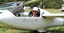 Homberger Segelflieger Simon Briel (25) ist Junioren-Europameister