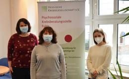 Psychosoziale Krebsberatungsstelle: Neue Räume in der Kurfürstenstraße