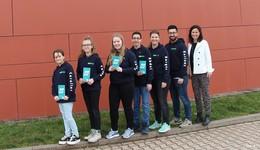 """Obersberg beim Regionalwettbewerb """"Jugend forscht"""" vorne mit dabei"""