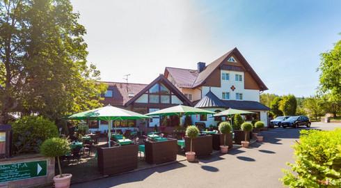 Hessenmühle in Kleinlüder