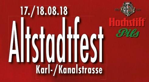 Fuldaer Altstadtfest: Zwei Tage, zwei Highlights