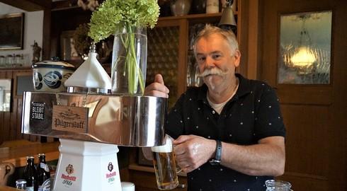 200 Jahre Gaststätte Zum Hirsch - Lange Tradition mit großer Geschichte