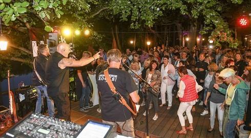 2. AHA-Seefest bei Zuspanns in der Praforst - über 1.500 Gäste begeistert