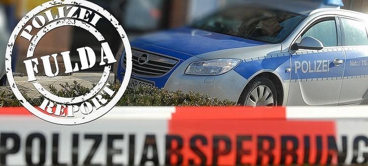 Unfallflucht in Tann - Handtasche entrissen - Einbrüche - Osthessen News