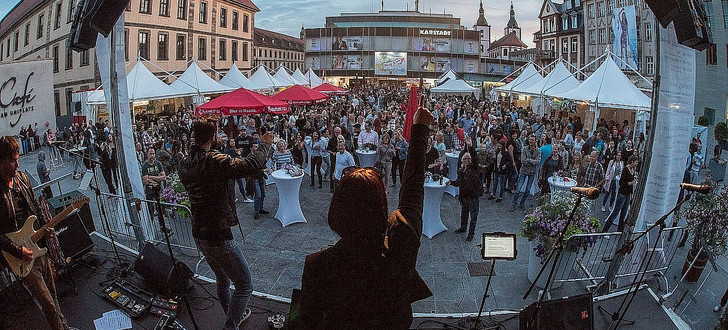 Stadtfest fulda 2020 programm