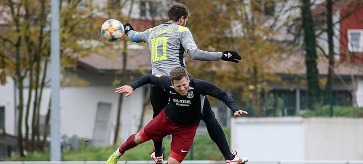 """""""Überm Kali-Berg gibt es anscheinend keinen Fußballgott"""" - Osthessen News"""