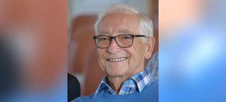 Stadt Fulda trauert um Prof. Dieter Wagner - Osthessen News