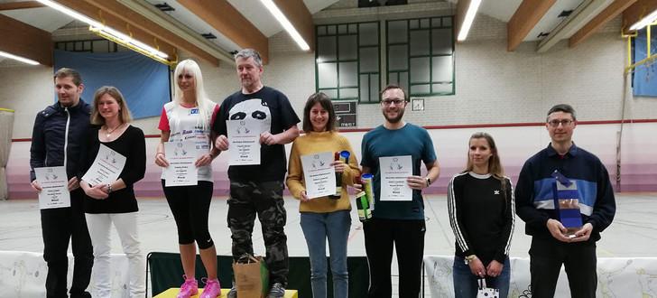 Badmintonverein Alsfeld trumpft mit guten Ergebnissen auf - Osthessen News