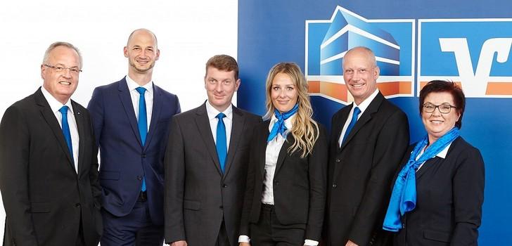 Vr Immobilien Service Gmbh Bad Hersfeld Ubernimmt Georg Kalb Immobilien Osthessen News
